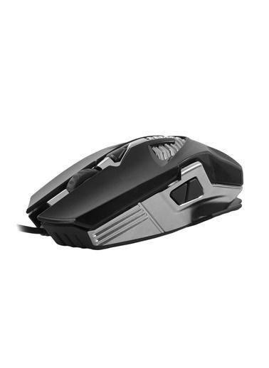 MF Product MF Product Strike 0580 Rgb Kablolu Gaming Mouse Siyah